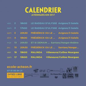 Calendrier-Acteonnades-2017
